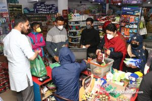 Right to food during Kathmandu lockdown: The derogation of the non-derogable right