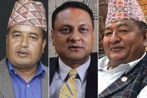 Finally, govt attorney registers Surendra Yadav's abduction complaint