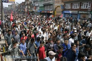 Loktantra Day: Recalling major incidents of 2006 people's movement