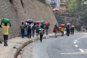 Covid-19 crisis and its impact on Nepali workers