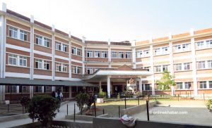 Chitwan hospital prepares to launch plasma therapy for Covid-19 treatment