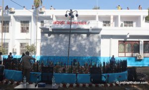 Two more Covid-19 patients achieve recovery in Biratnagar