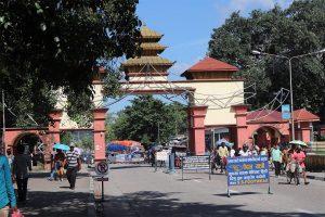 West Bengal govt closes Kakarbhitta border unilaterally