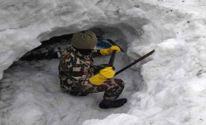 Bodies of all 7 victims of Nepal's January avalanche recovered