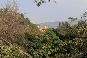 Shantidham: After lockdown, visit this hallowed site in Kathmandu