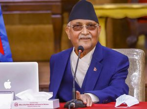 Open letter to PM Oli: Show your presence