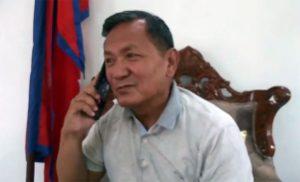 Gandaki CM telephones Baglung's first Covid-19 patient, assures 'good treatment'