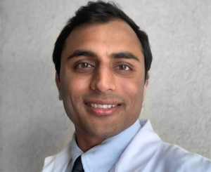 'Not only in Nepal, doctors in the US are also stressed out now'