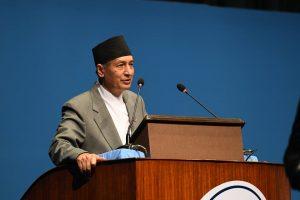 Khatiwada says budget'll help govt save energy for future