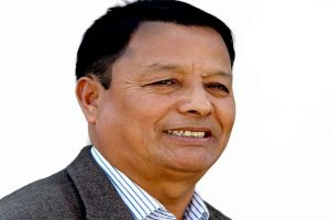Own cadres call for action against NCP's Kaski leader Krishna Thapa