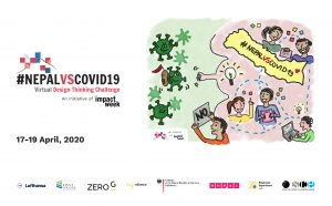 #NEPALVSCOVID19: Nepalis devise virtual solutions to Covid-19-induced health, education problems