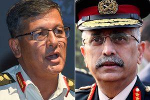 Nepal Army: Has taken note of Naravane's comment on Lipulekh