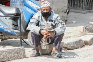 Each Nepali carries public debt burden of Rs 40,000