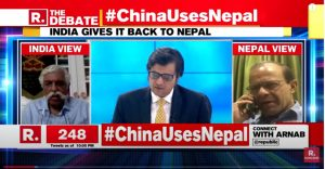 Arnab Goswami fashion in 'Modia' and lessons for Nepali media