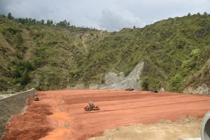 Bancharedanda landfill site construction unlikely to meet deadline
