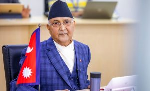 Nepal PM Oli: Had thought Covid-19 wouldn't spread at this level thanks to Nepalis' 'strong immunity'