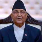 PM Oli assures govt won't deprive anyone of Covid-19 test and treatment
