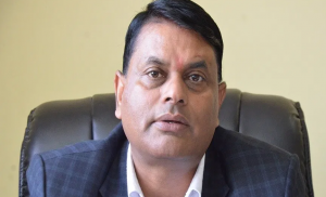 Govt removes controversial Health Secretary Koirala from ministry