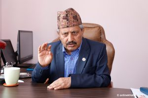 Won't let this academic year go to waste, promises Pokharel