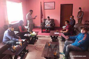 Nepali Congress student wing demands grade 11 exams cancelled