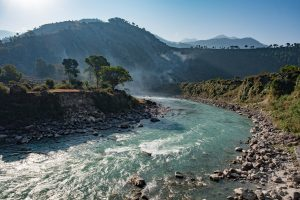 An odyssey to a hallowed wilderness: Surma Sarovar Yatra (Part I)