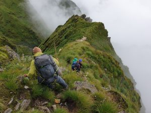 An odyssey to a hallowed wilderness: Surma Sarovar Yatra (Part II)