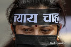 Nepal government failed to protect human rights in pandemic. What should it do now?