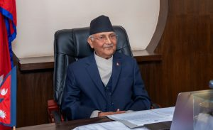 Nepal PM Oli mobilises 'cyber soldiers' to defend himself against criticism