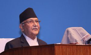 [Blog] Nepal's Donald Trump: Likening KP Sharma Oli to the US President