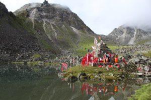An odyssey to a hallowed wilderness: Surma Sarovar Yatra (Final Part)