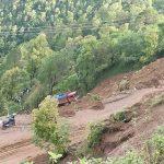 5 killed, 3 missing in Parbat landslides