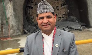 Karnali: Own party's lawmakers demand Finance Minister's resignation