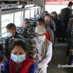 Public transport fares up in Bagmati including in Kathmandu