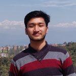 Sahas Ram Shrestha