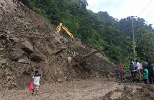 Butwal-Palpa road to be blocked for 4 hrs every day for 5 days