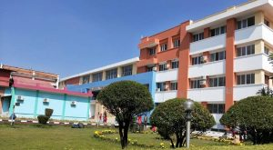 Gangalal Heart Centre shut indefinitely as patients contract Covid-19