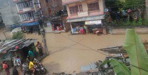 Kathmandu flood: 8-year-old boy goes missing from Kapan