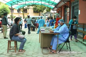 Nepal Covid-19 tally: 679 new cases, 1,405 recoveries, 7 deaths in 24 hours