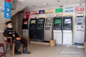 Banks to charge customers for using other banks' ATMs from Thursday again