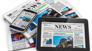Nepal has over 2,325 online news portals now