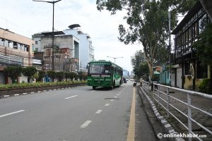 Sajha Yatayat resumes service from today