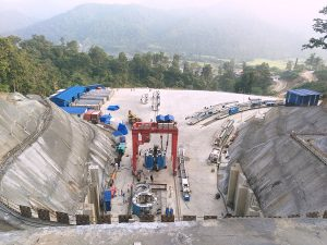 Bheri-Babai Diversion Project to adopt 'company model' with 49% public shares