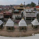 Pashupatinath temple reopens after 4.5 months