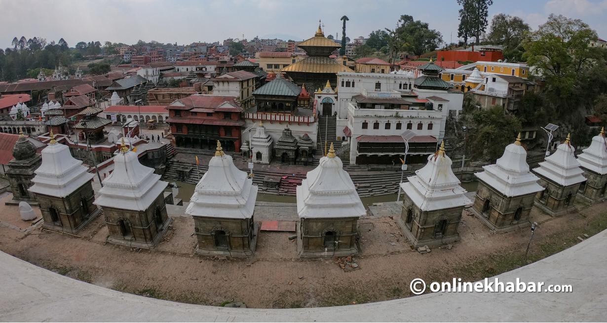 File: Pashupatinath temple
