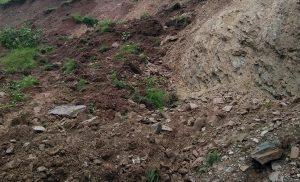 Two killed in Darchula landslide
