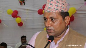 Biratnagar mayor accuses Province 1 govt of discrimination in coronavirus tests