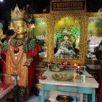 Bahidya Swowanegu: Newa festival of exhibiting religious arts in Kathmandu