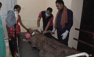 Doti: Four killed in midnight house collapse