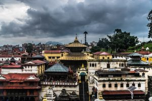 5 temples of Kathmandu that are more than 1,000 years old