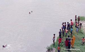 Three Rautahat kids missing in Bagmati